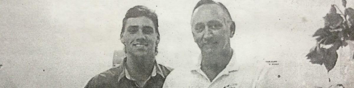 Don and Scott